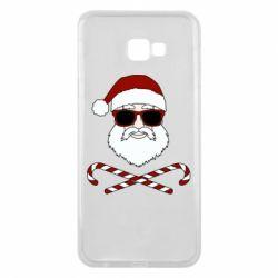 Чохол для Samsung J4 Plus 2018 Fashionable Santa