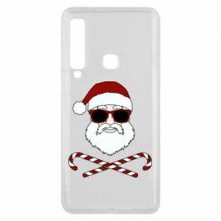 Чохол для Samsung A9 2018 Fashionable Santa