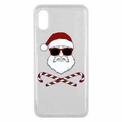 Чохол для Xiaomi Mi8 Pro Fashionable Santa
