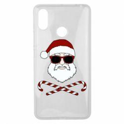 Чохол для Xiaomi Mi Max 3 Fashionable Santa