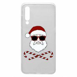 Чохол для Xiaomi Mi9 Fashionable Santa