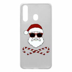 Чохол для Samsung A60 Fashionable Santa
