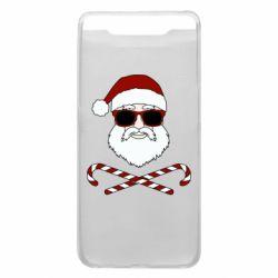 Чохол для Samsung A80 Fashionable Santa