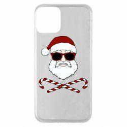 Чохол для iPhone 11 Fashionable Santa