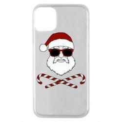 Чохол для iPhone 11 Pro Fashionable Santa