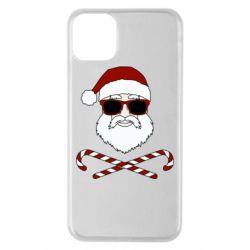 Чохол для iPhone 11 Pro Max Fashionable Santa
