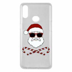 Чохол для Samsung A10s Fashionable Santa