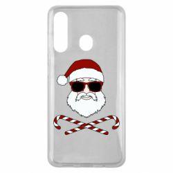 Чохол для Samsung M40 Fashionable Santa