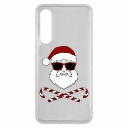 Чохол для Xiaomi Mi9 SE Fashionable Santa