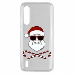 Чохол для Xiaomi Mi9 Lite Fashionable Santa