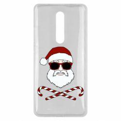 Чохол для Xiaomi Mi9T Fashionable Santa