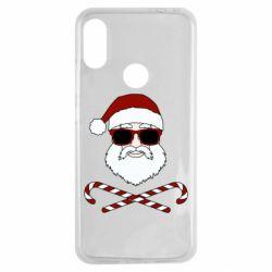 Чохол для Xiaomi Redmi Note 7 Fashionable Santa