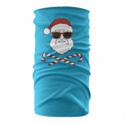 Бандана-труба Fashionable Santa