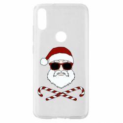 Чохол для Xiaomi Mi Play Fashionable Santa