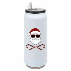 Термобанка 500ml Fashionable Santa