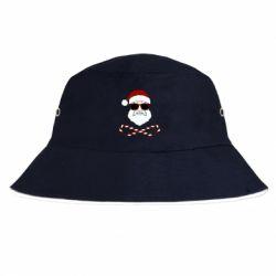 Панама Fashionable Santa
