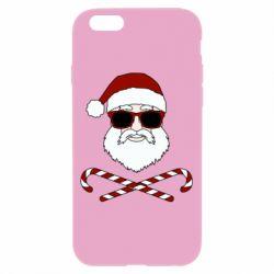 Чохол для iPhone 6/6S Fashionable Santa