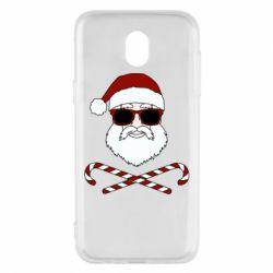 Чохол для Samsung J5 2017 Fashionable Santa