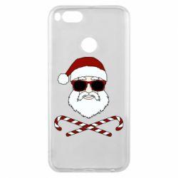Чохол для Xiaomi Mi A1 Fashionable Santa