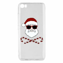Чохол для Xiaomi Mi5/Mi5 Pro Fashionable Santa