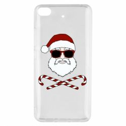 Чохол для Xiaomi Mi 5s Fashionable Santa