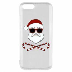 Чохол для Xiaomi Mi6 Fashionable Santa