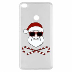Чохол для Xiaomi Mi Max 2 Fashionable Santa
