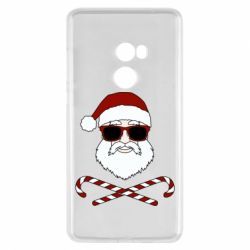 Чохол для Xiaomi Mi Mix 2 Fashionable Santa