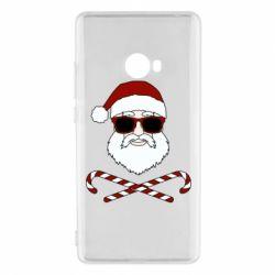 Чохол для Xiaomi Mi Note 2 Fashionable Santa
