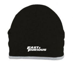 Шапка Fast & Furious