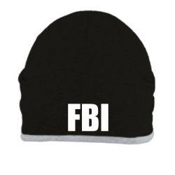 Шапка FBI (ФБР) - FatLine