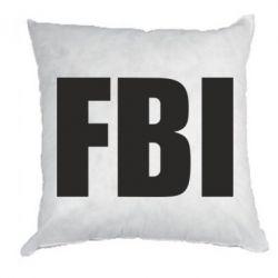 Подушка FBI (ФБР) - FatLine