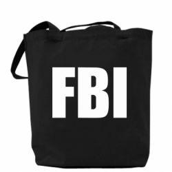 Сумка FBI (ФБР) - FatLine