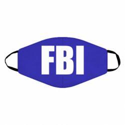 Маска для лица FBI (ФБР)