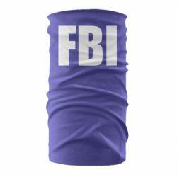 Бандана-труба FBI (ФБР)
