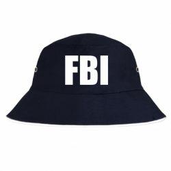 Панама FBI (ФБР)