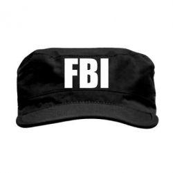 Кепка милитари FBI (ФБР) - FatLine