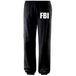 Штаны FBI (ФБР) - FatLine