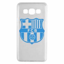 Чехол для Samsung A3 2015 FC Barcelona