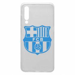 Чехол для Xiaomi Mi9 FC Barcelona