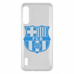 Чохол для Xiaomi Mi A3 FC Barcelona