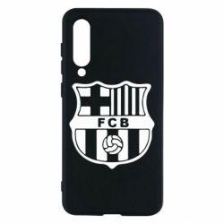 Чехол для Xiaomi Mi9 SE FC Barcelona