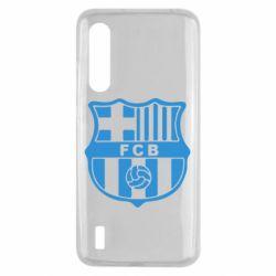 Чехол для Xiaomi Mi9 Lite FC Barcelona
