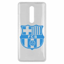 Чехол для Xiaomi Mi9T FC Barcelona