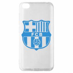 Чехол для Xiaomi Redmi Go FC Barcelona