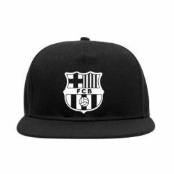 Снепбек FC Barcelona - FatLine