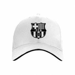 кепка FC Barcelona - FatLine