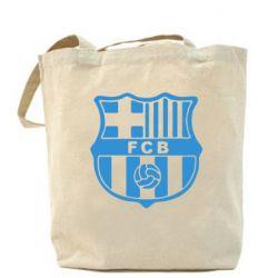 Сумка FC Barcelona - FatLine