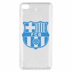 Чехол для Xiaomi Mi 5s FC Barcelona