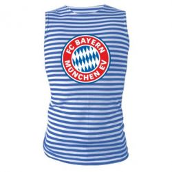 Майка-тельняшка FC Bayern Munchen - FatLine